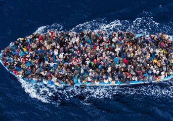 Record number of boat migrants reach Italy this year