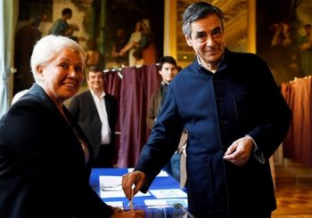 France's Fillon wins conservative primary