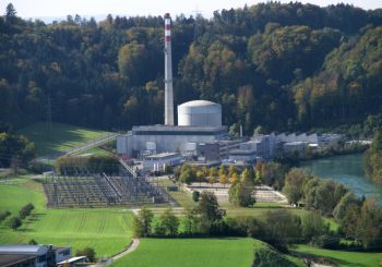 Swiss poised to reject nuclear phase-out – preliminary referendum results