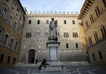 World's oldest bank Banca Monte dei Paschi could run out of money in four months