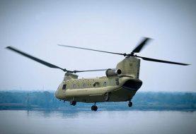 U.S. State Dept. approves $3.5B Chinook sale to Saudi Arabia