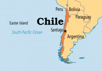 7.7-magnitude earthquake in Chile, tsunami warning lifted