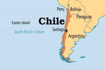 7.7-magnitude earthquake in Chile, tsunami warning lifted