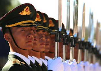 China's state tabloid denounces U.S. 'arrogance,' calls for weapons buildup