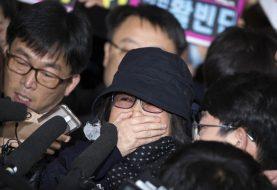 South Korea presidential confidante Choi Soon-sil denies corruption charges