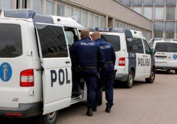 Three women shot dead after leaving restaurant in Finland