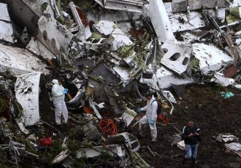 Bolivia: LaMia plane crashed due to pilot, airline's error
