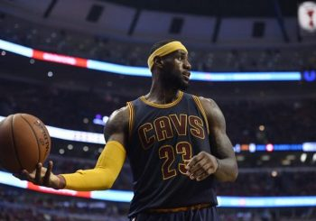 LeBron James leads Cleveland Cavaliers to OT win, passes Moses Malone