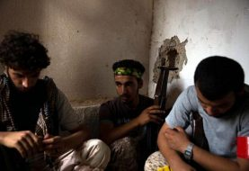 Islamic State driven from stronghold in Libyan coastal city