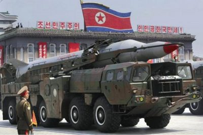 South Korea, Japan impose tougher sanctions against North Korea