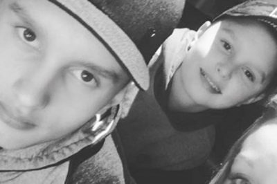 Canada: Two Alberta boys killed by father