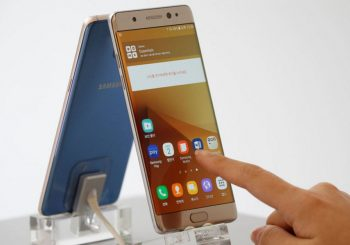 Samsung Note 7 to be 'killed' by software update