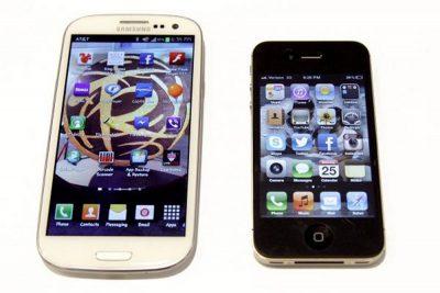 Samsung wins Supreme Court patent infringement case against Apple