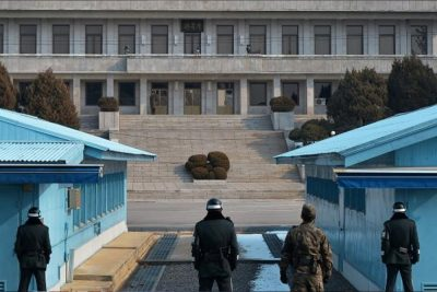 South Korea on alert for North Korea provocations after impeachment decision