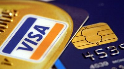 Visa payment card details guessed in seconds by hackers, claims study