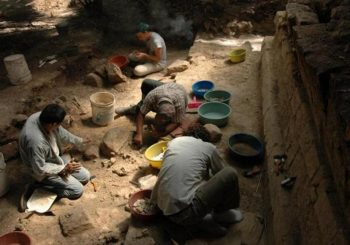 Archaeologists shed new light on collapse of Mayan civilization