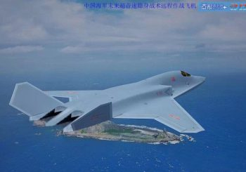 China displays new version of bomber ahead of national holiday
