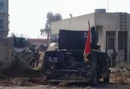 Islamic State used Mosul University as bomb factory, killing field