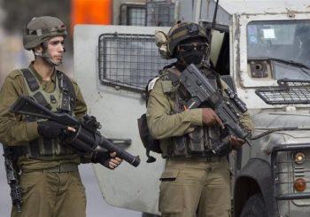 Palestinian shot dead by Israeli soldier in Jenin