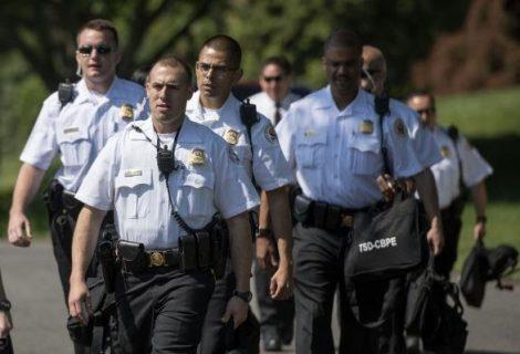 Secret Service settles racial bias suit for $24 million