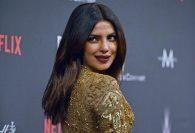 Priyanka Chopra suffers concussion in 'Quantico' stunt mishap
