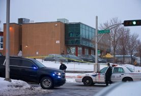 One suspect, one witness detained after Quebec mosque attack