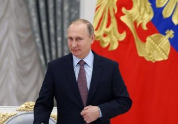 Russia charges four top intelligence officials with treason