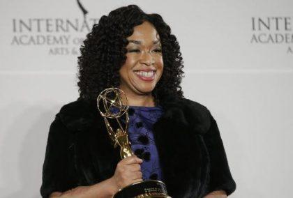 Shonda Rhimes' new legal drama pilot ordered by ABC