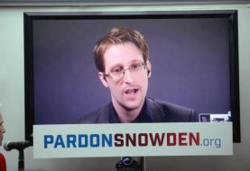 Russia extends Edward Snowden's stay to 2020