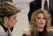 Trump accuser files defamation lawsuit against him