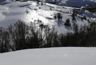 More snow falls across Mediterranean countries
