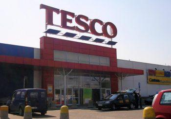 Supermarket giant Tesco in £3.7bn swoop for wholesaler Booker