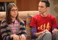 The Big Bang Theory's future in doubt