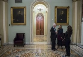 U.S. Senate approves resolution in first move to repeal Obamacare