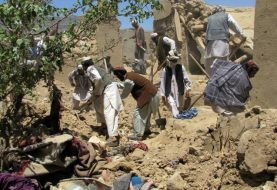 18 civilians killed by coalition airstrikes in Afghanistan in a week – UN probe