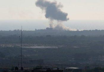 2 rockets from Sinai hit southern Israel