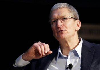 Apple beats analyst expectations in first quarter earnings report