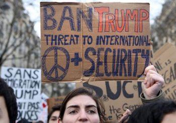 U.S. appeals court denies immediate restoration of Donald Trump's ban