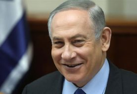 Netanyahu rejected secret peace offer: Ex-officials