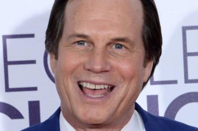 'Twister' and 'Titanic' star Bill Paxton dead at 61