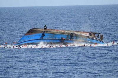 Bodies of 74 migrants wash ashore near Zawiya, Libya