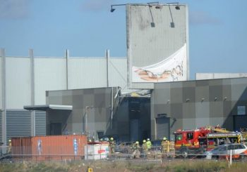 Five die after plane crashes into Australian shopping center