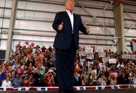 Donald Trump explains 'Swedish incident': I heard it on TV report