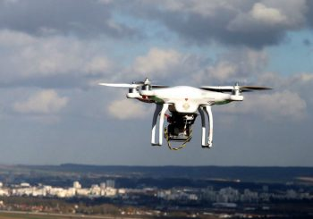 Iran bans drones in Tehran after device shot down