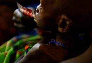 Famine declared in part of South Sudan's Unity state