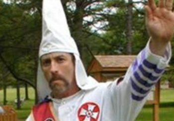 Body of KKK leader found near river in Missouri