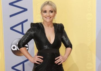 Jamie Lynn Spears' 8-year-old daughter Maddie injured in ATV mishap