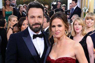 Jennifer Garner to file for divorce from Ben Affleck