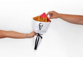 KFC creates fried chicken Valentine's bouquets for amorous eaters
