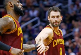 Cleveland Cavaliers' Kevin Love to get second opinion on ailing knee
